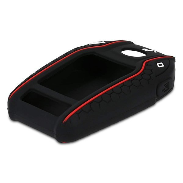 KEYZONE COVER FIT FOR: BMW LCD DISPLAY KEY